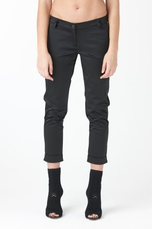 classic trousers black men amcouture