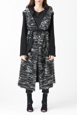 Kimono cady fantasia donna amcouture