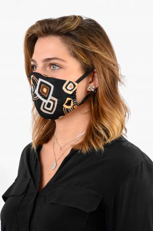 A.M. MASK FANTASIA AM COUTURE